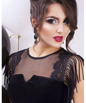 Нетускнеющая классика маленького черного платья