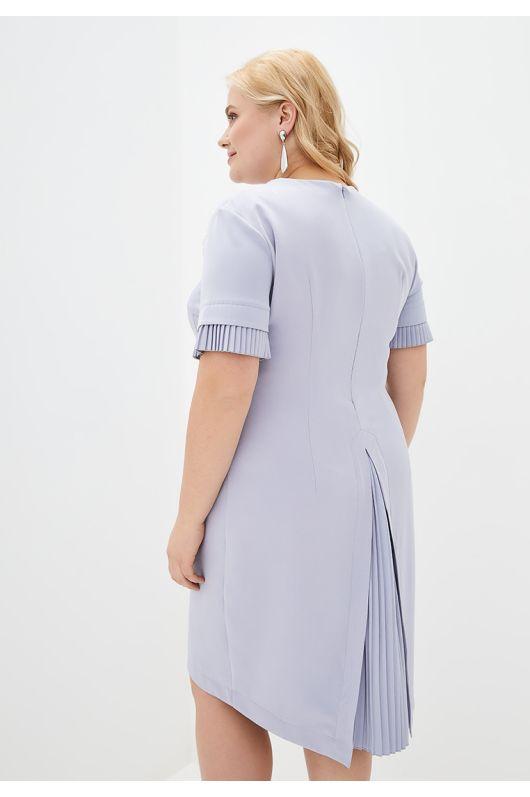 """Платье """"Федерика"""" (серый)"""