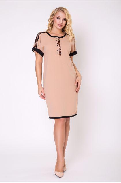 b623523f33b Купить женские платья оптом и в розницу от производителя Luzana ...