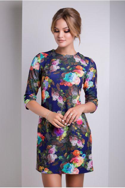 15c75f5fefc Страница 2 - Купить женские платья оптом и в розницу от ...