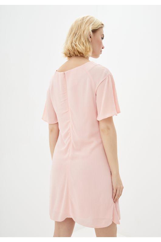 """Платье """"Франческа"""" (розовый)"""